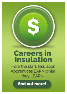 careers in insulation graphic