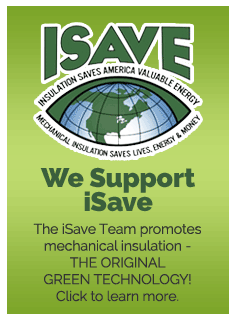 We Support The iSave Team