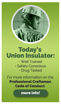todays union insulator