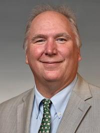 Insulators Union Director of Government Affairs Chip Gardiner