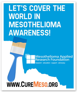 Mesothelioma Awareness Day Sept. 26, 2015