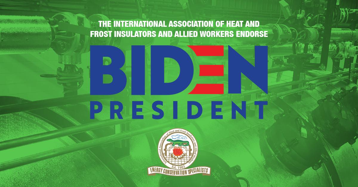 Insulators_BIDEN-Endorsement