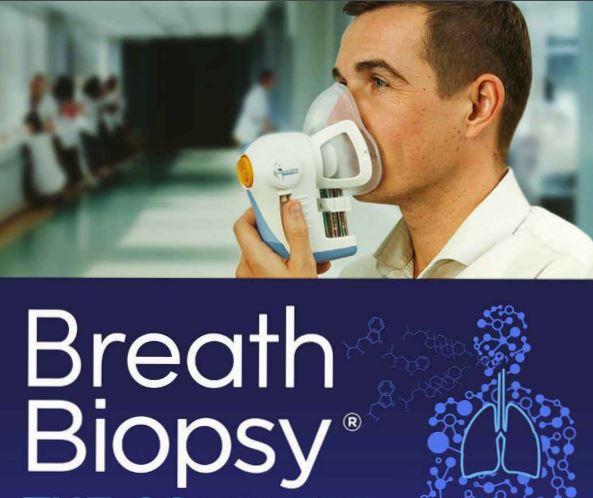 breath biopsy